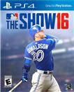 Playstation 4: MLB The Show 16